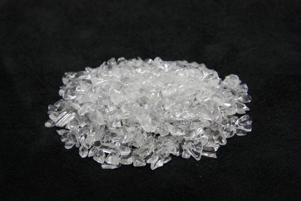 水晶サザレ